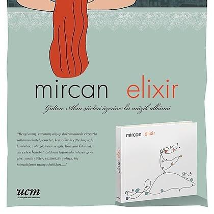 @UCMProductions ELIXIR - MIRCAN KAIA Link Thumbnail | Linktree