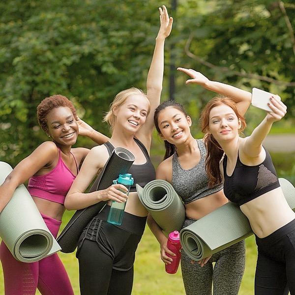 Bad Ass Babes Club® Samen met vriendinnen een toffe workout experience  boeken..?!  Link Thumbnail | Linktree