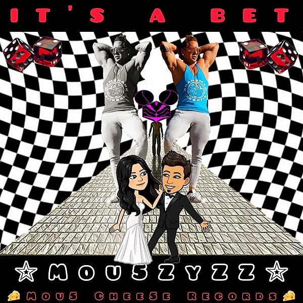 """👻🐭 """"Mouse zzZ"""" 🎲🖤🎲It's A Bet🎲❤🎲 LAST TRACK OF THE YEAR ☆2020☆ Link Thumbnail   Linktree"""