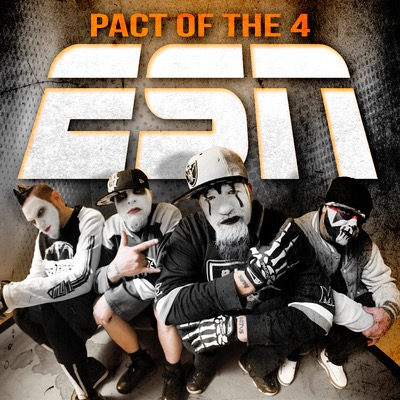 "@MajikNinjaEnt Eastside Ninjas ""Pact of the 4"" Link Thumbnail | Linktree"