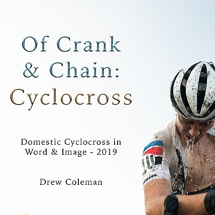 OF CRANK & CHAIN: Cyclocross - Option 1: $115