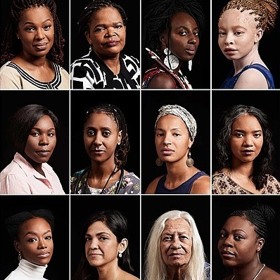 @guardian 'We rise by lifting others': outstanding women of Zimbabwe Link Thumbnail | Linktree
