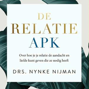 Nynke Nijman Mijn boek: De Relatie APK (€20,99 - morgen in huis) Link Thumbnail   Linktree