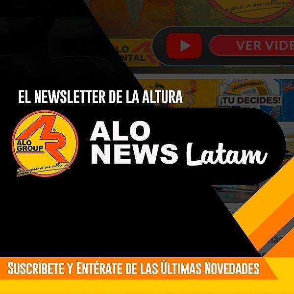 ALO News Latam