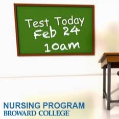 @BCSouthCampus Hey 🗣️ Nursing Students Link Thumbnail | Linktree