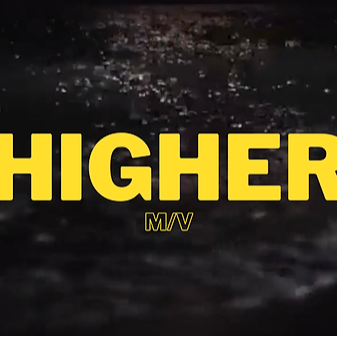 @ibleazyofficial HIGHER Music Video  Link Thumbnail | Linktree