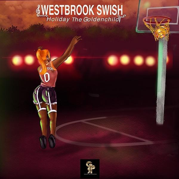 Westbrook swish