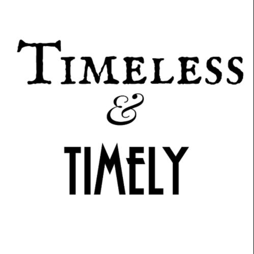 Scott Monty Newsletter: Timeless & Timely🖋️ Link Thumbnail | Linktree