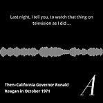 The Atlantic Ronald Reagan's Long-Hidden Racist Conversation With Richard Nixon Link Thumbnail | Linktree