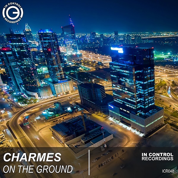 """@charmesmusic 👉🏼 My new single """"ON THE GROUND"""" is  OUT NOW! 👈🏼 Link Thumbnail 