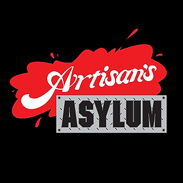 Artisans Asylum Residency Artist Talk