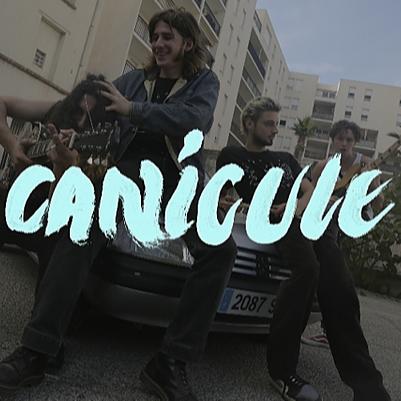 @Caniculeband Profile Image | Linktree