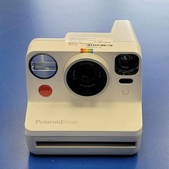 @EastCoastPawn Polaroid Camera - BUY NOW Link Thumbnail | Linktree