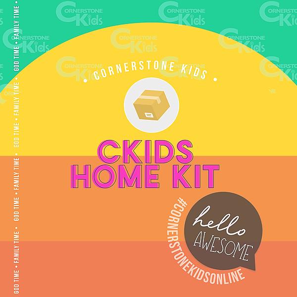 Cornerstone Kids Nashville Home Kits Order Form Link Thumbnail | Linktree