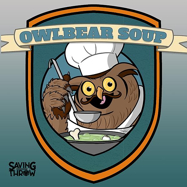 Owlbear Soup (OwlbearSoup) Profile Image | Linktree