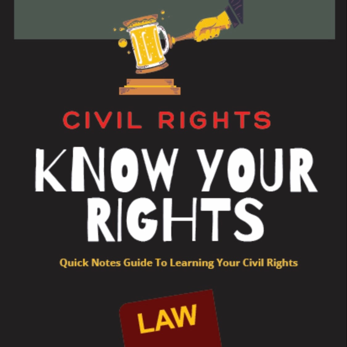 @thegreatblacknarrative EDUCATE - Download FREE Know Your Civil Rights Quick Notes Link Thumbnail | Linktree