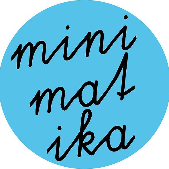 @minimatika Profile Image   Linktree