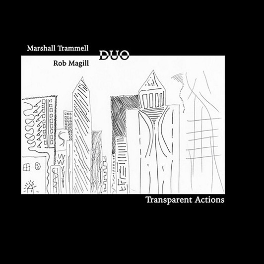 @Music_Research_Strategies Transparent Actions (Weird Cry Records) Link Thumbnail | Linktree