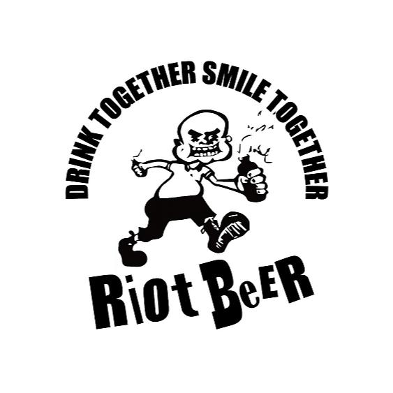 @RIOTBEER Profile Image | Linktree