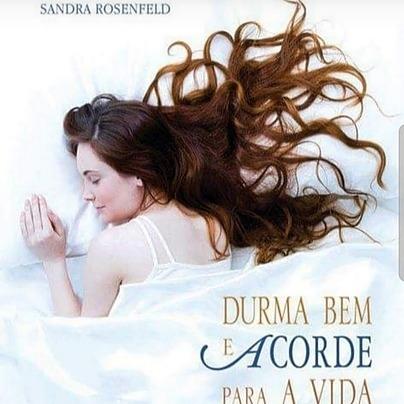 Sandra Rosenfeld Livro de Sandra - Durma bem e acorde para a vida - onde comprar Link Thumbnail | Linktree