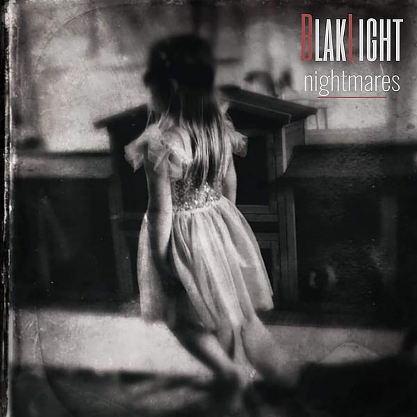 @blaklightband 'Nightmares' Link Thumbnail   Linktree