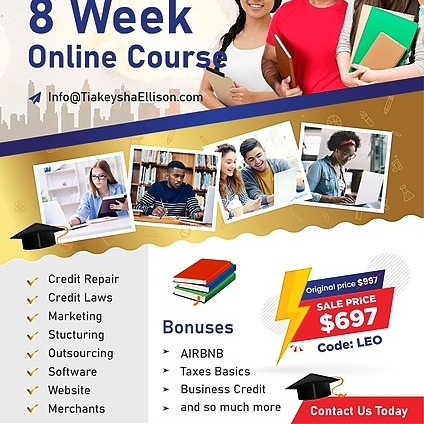 "@Tiakeysha 8 Week Training ""Starts11/08/21"" Link Thumbnail | Linktree"