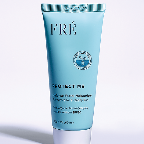 Fre Skincare: Save with code SWIMBIKEMOM