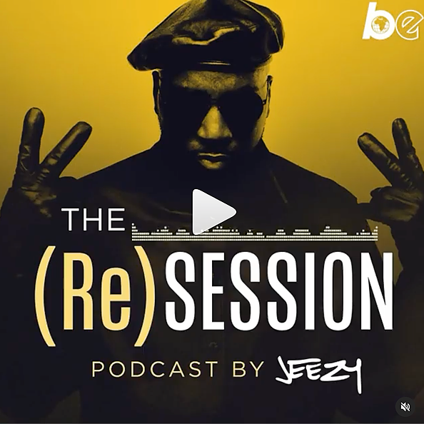 Listen to The (Re)Session Podcast