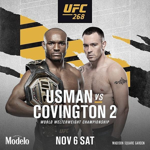 CLICK BELOW! UFC 268 Tickets Link Thumbnail   Linktree