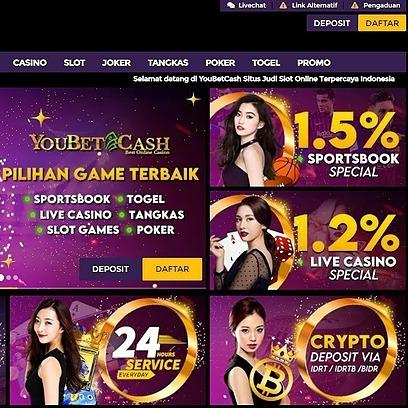 Casino Sbobet Linktree