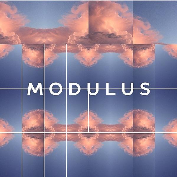 James Gordon Anderson Modulus - HD Audio Album Link Thumbnail | Linktree