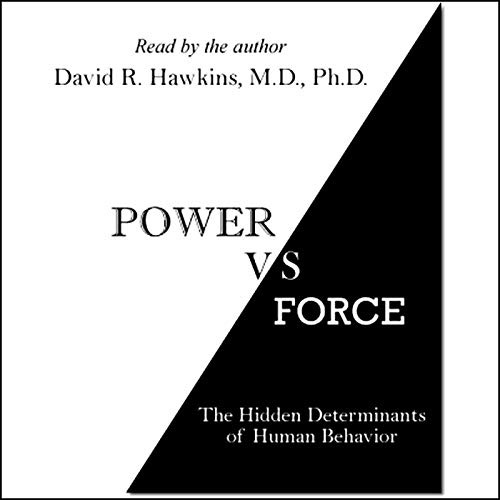 May Your Journey Begin 🙏 Power Vs. Force by David Hawkins Link Thumbnail   Linktree