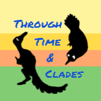 @albertonykus Through Time and Clades Podcast Link Thumbnail   Linktree