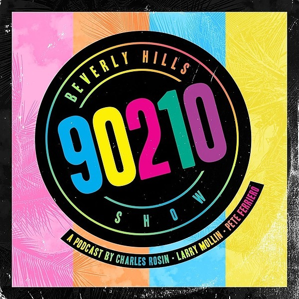 Subscribe to the Beverly Hills 90210 Show