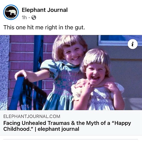 @JanisIsaman The Myth of a Happy Childhood  Link Thumbnail   Linktree