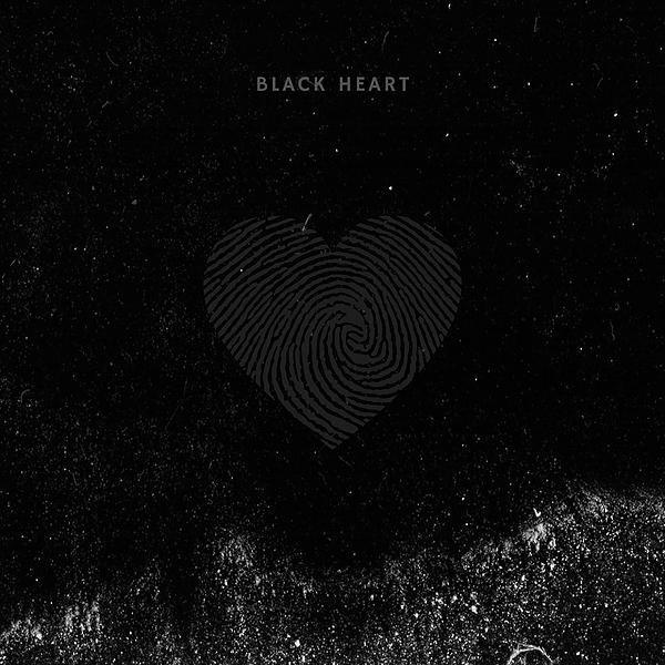 Black Heart EP