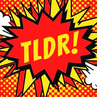TLDR (TLDRpod) Profile Image | Linktree