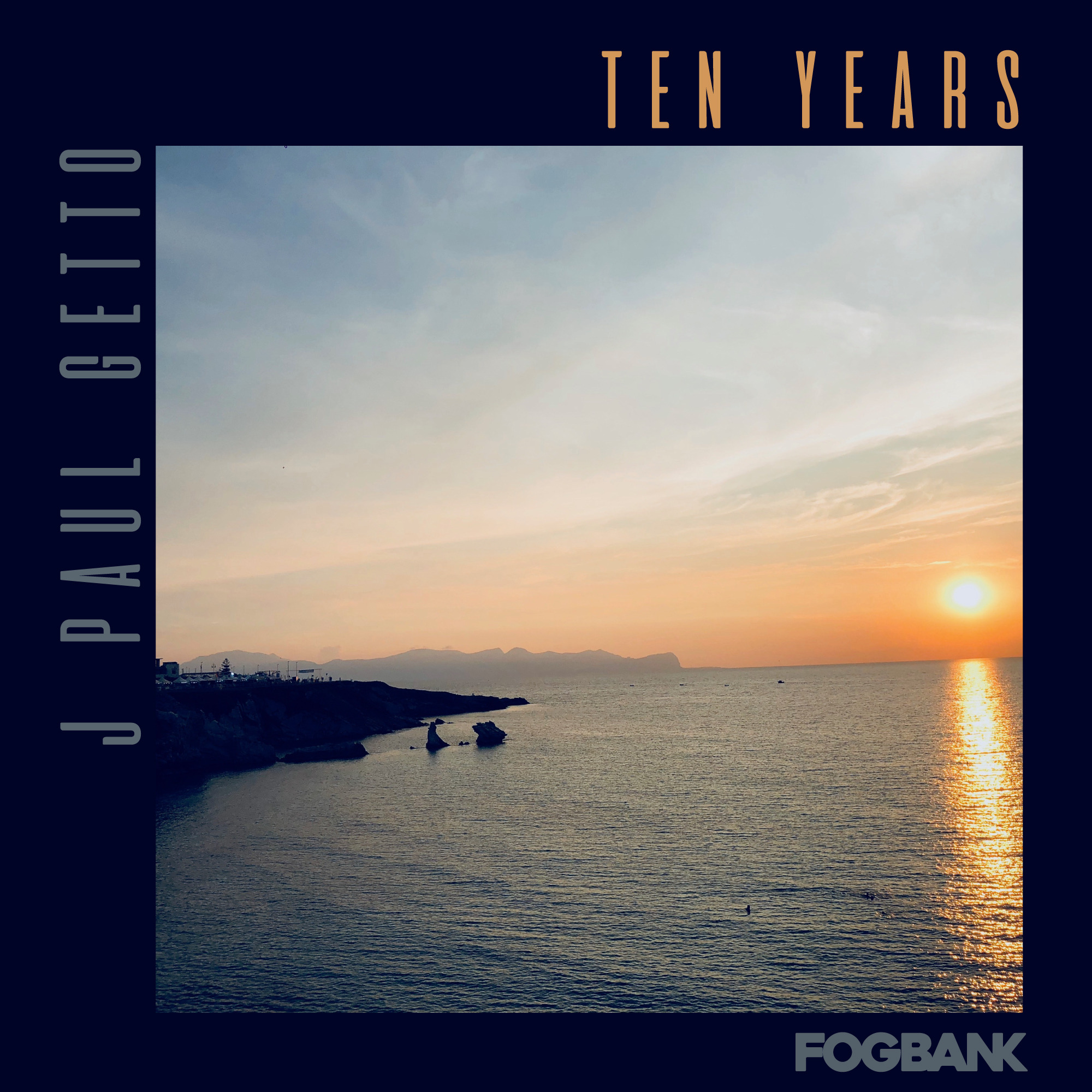 TEN YEARS: THE ALBUM