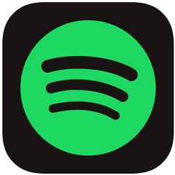 Democratize Work! Spotify Link Thumbnail | Linktree