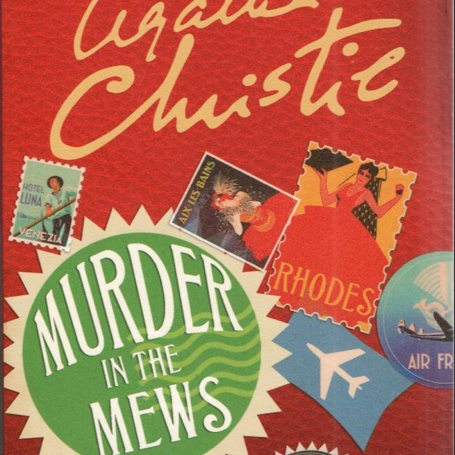 Phoebes Murder in the Mews Link Thumbnail | Linktree