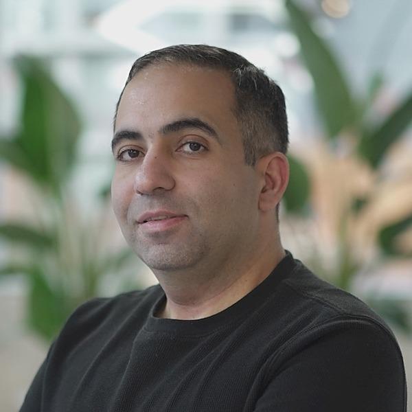 Mehrdad Fatourechi (thegreatmehrdad) Profile Image | Linktree