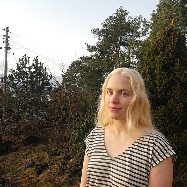 Solveig Sørbø (solveig) Profile Image | Linktree