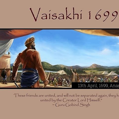 || WFEED - DIRECT TO POSTS || BAISAKHI & THE KHALSA SAJNA DIWAS: 9 REASONS, WHY IS VAISAKHI CELEBRATED Link Thumbnail | Linktree