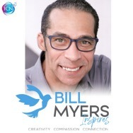 Bill Myers Inspires