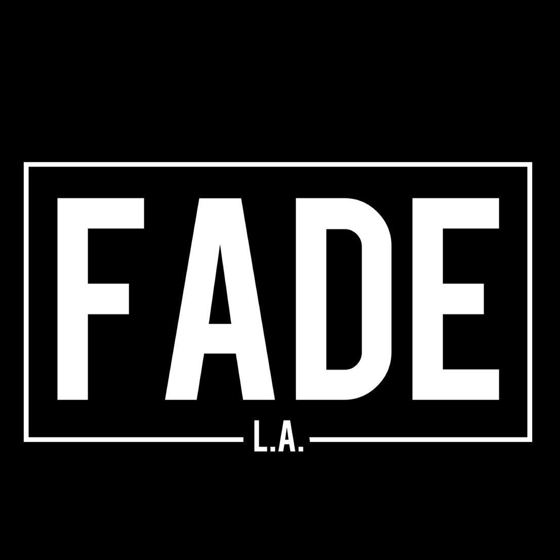 @FADEpartyLA Profile Image | Linktree