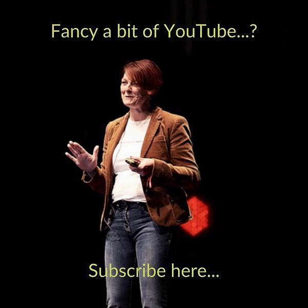 My You Tube
