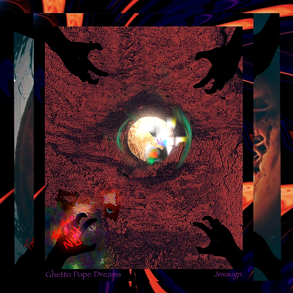 Ghetto Pope Dreams The Sun of Night EP Link Thumbnail   Linktree