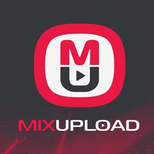 @Axeldj Mixupload Link Thumbnail | Linktree