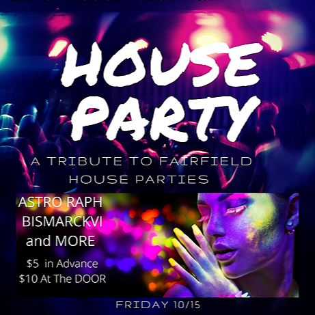DEPOT_HOUSE House Party 10/15 Advanced  Link Thumbnail | Linktree