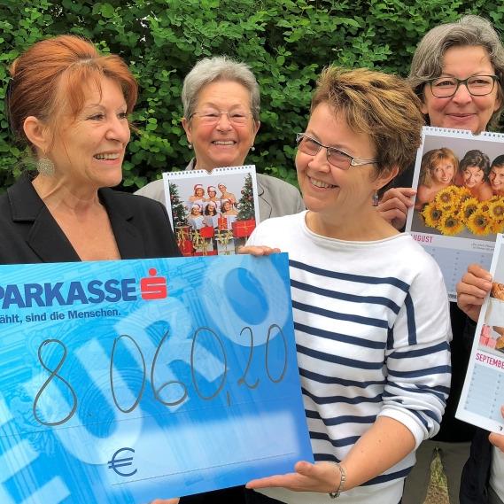 kbp.at/Kellerbühne Puchheim Kalenderverkauf brachte mehr als 8.000 € Link Thumbnail   Linktree